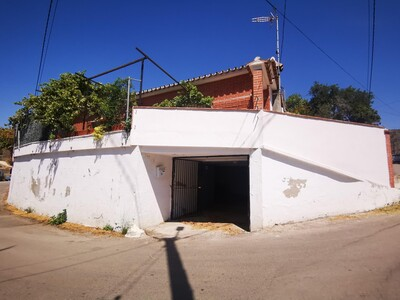 For Sale: Village House in Rio Bermuza Beds: 2 Baths: 1 Price: 147,000€