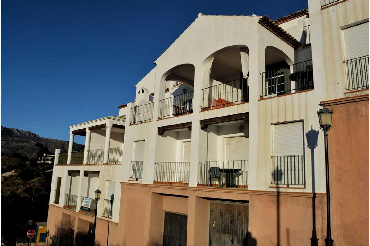 For Sale: Village House in Alcaucín Beds: 3 Baths: 3 Price: 135,000€