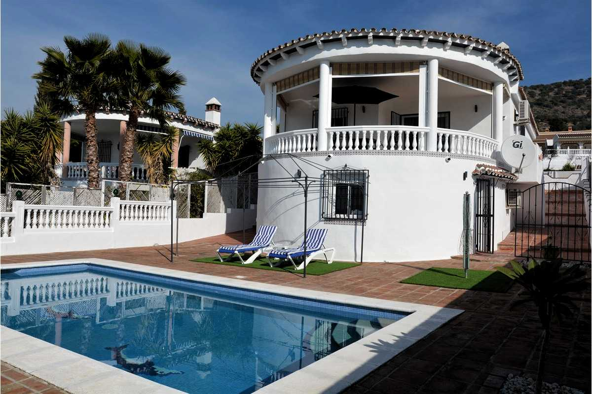 For Sale: Villa in Puente don Manuel Beds: 3 Baths: 2 Price: 219,000€