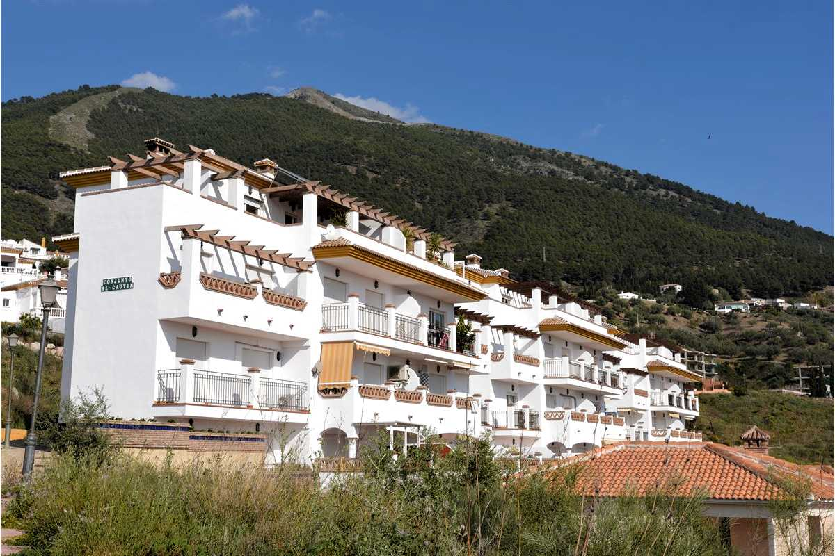 For Sale: Apartment in Alcaucín Beds: 1 Baths: 1 Price: 72,500€