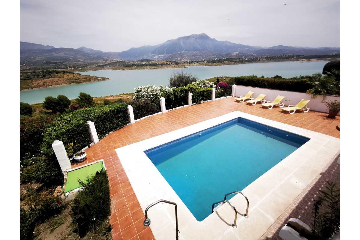 For Sale: Villa in Los Romanes Beds: 3 Baths: 2 Price: 229,000€