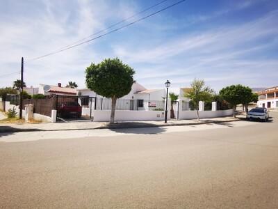 For Sale: Villa in Puente don Manuel Beds: 3 Baths: 2 Price: 189,950€