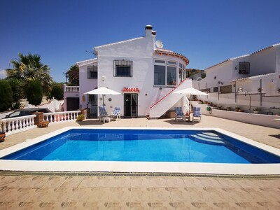 For Sale: Villa in Puente don Manuel Beds: 3 Baths: 3 Price: 215,000€